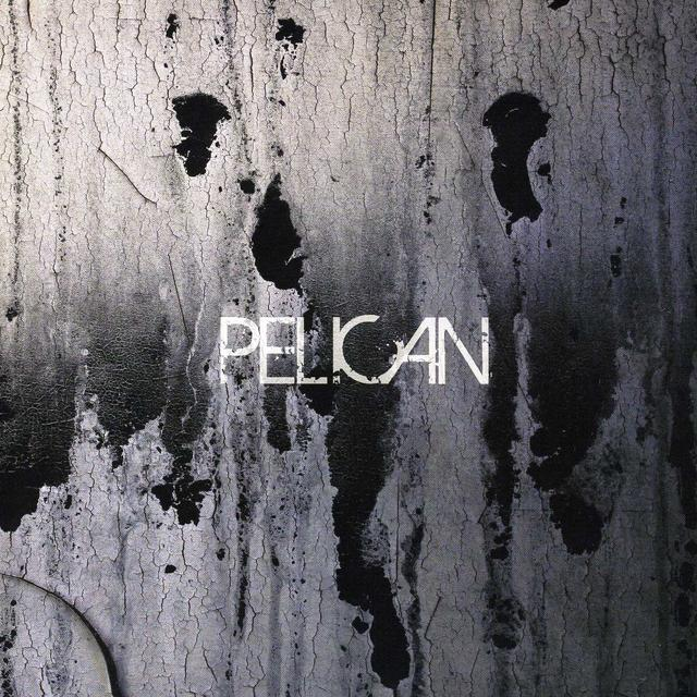 Pelican DENY THE ABSOLUTE B/W THE TRUCE Vinyl Record