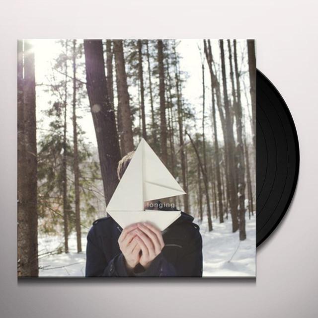 Tyler Daniel Bean LONGING Vinyl Record
