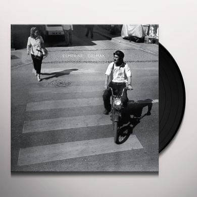 Esmerine DALMAK Vinyl Record