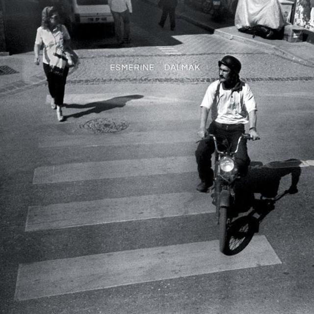 Esmerine DALMAK Vinyl Record - 180 Gram Pressing, Digital Download Included