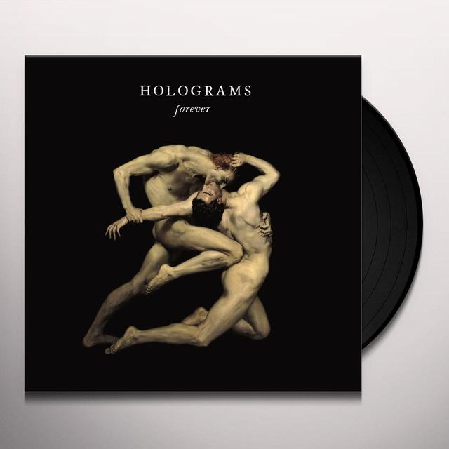 Holograms FOREVER Vinyl Record - Digital Download Included