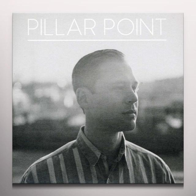 Pillar Point DIAMOND MINE Vinyl Record