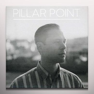 Pillar Point DIAMOND MINE Vinyl Record - Colored Vinyl, Digital Download Included