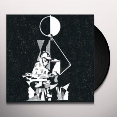 King Krule 6 FEET BENEATH THE MOON Vinyl Record