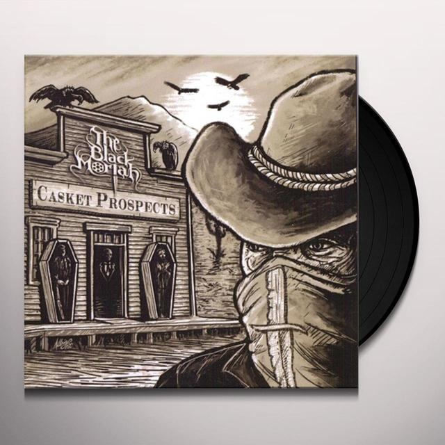 Black Moriah CASKET PROSPECTS (Vinyl)