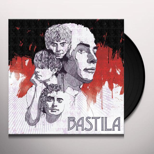 BASTILA Vinyl Record