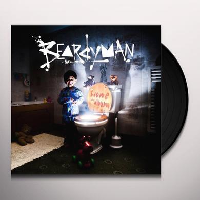 Beardyman I DONE A ALBUM Vinyl Record