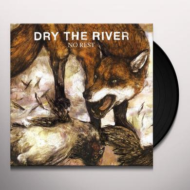 Dry The River NO REST (Vinyl)