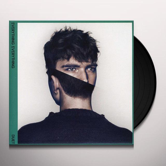 Everything Everything DUET (Vinyl)