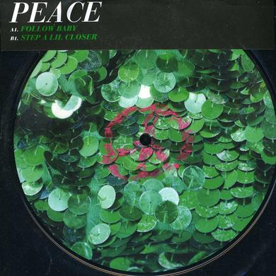 Peace FOLLOW BABY (Vinyl)
