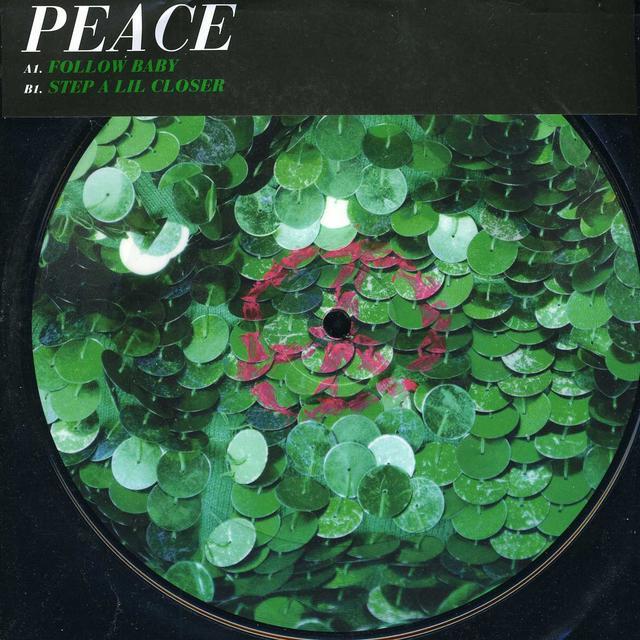 Peace FOLLOW BABY (Vinyl)