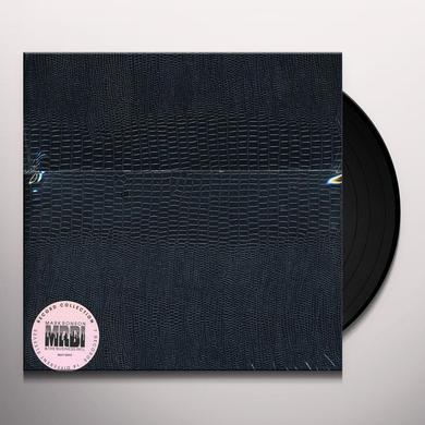 Mark Ronson RECORD COLLECTION Vinyl Record