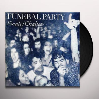Funeral Party FINALE Vinyl Record