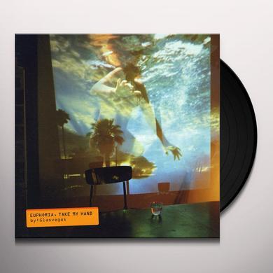 Glasvegas EUPHORIA TAKE MY HAND Vinyl Record