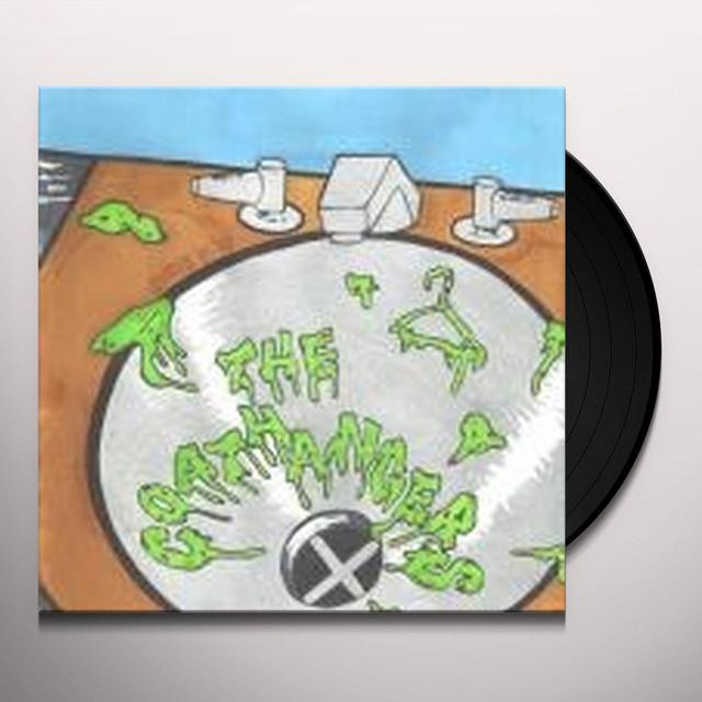 The Coathangers 143 Vinyl Record
