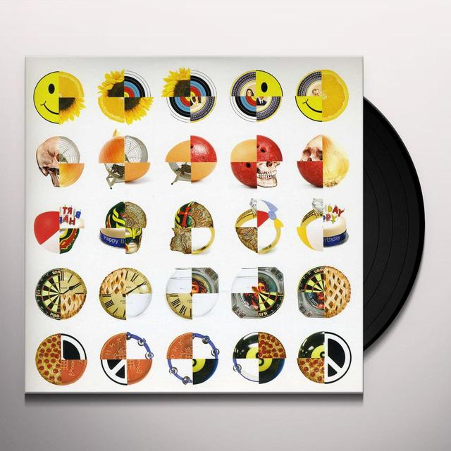 Madcolours VERDA HUGO Vinyl Record