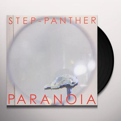 Step-Panther PARANOIA Vinyl Record