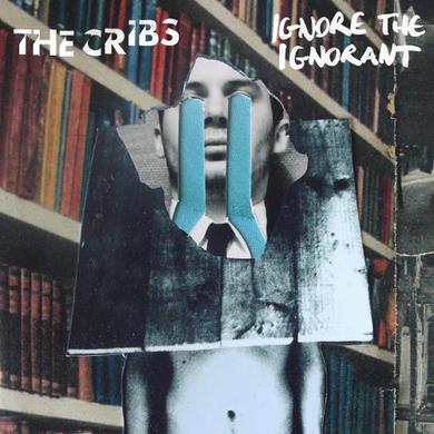 The Cribs IGNORE THE IGNORANT Vinyl Record