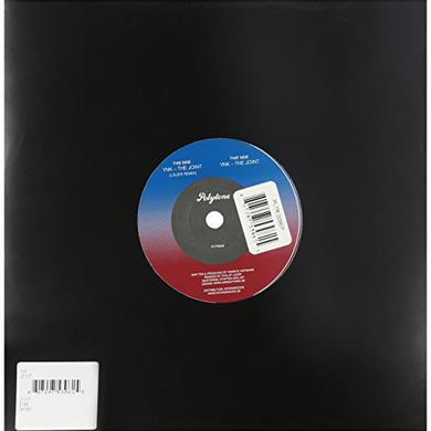 Ynk JOINT Vinyl Record