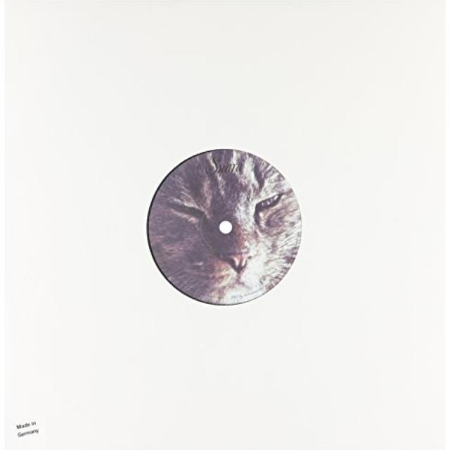 Noir Presents Innakat GRAB SOMEBODY Vinyl Record