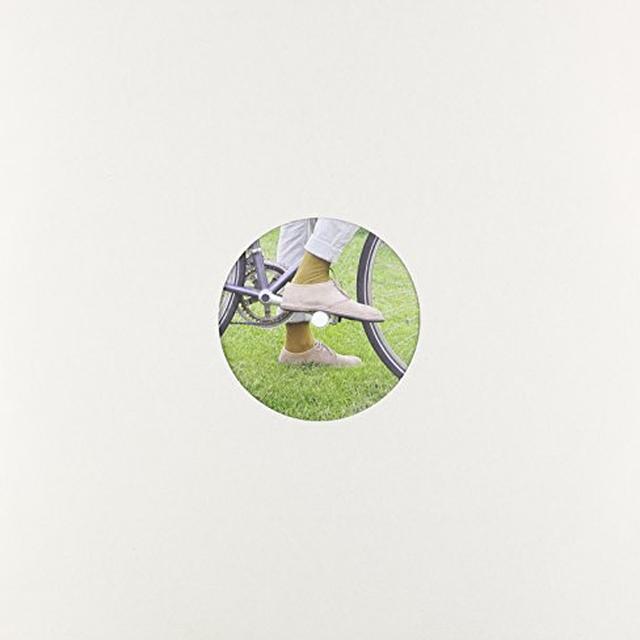 Ynk BRAND NEW BARS Vinyl Record