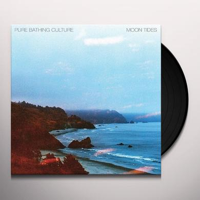 Pure Bathing Culture MOON TIDES Vinyl Record
