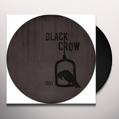 Deep'A / Biri / Gene REDSHIFT Vinyl Record