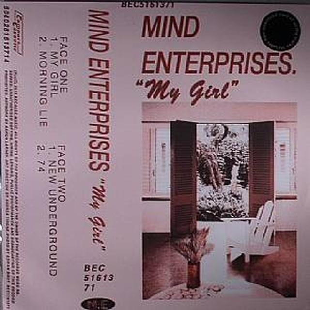 Mind Enterprises