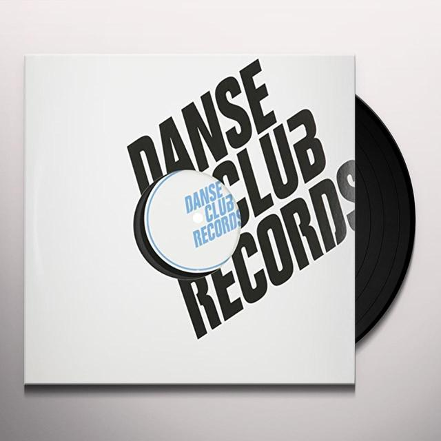 Kalisha I GOT SOMETHING HERE: THE REMIXES Vinyl Record - Remixes