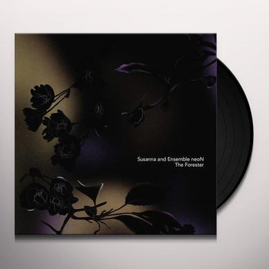 Susanna & Ensemble Neon FORESTER Vinyl Record