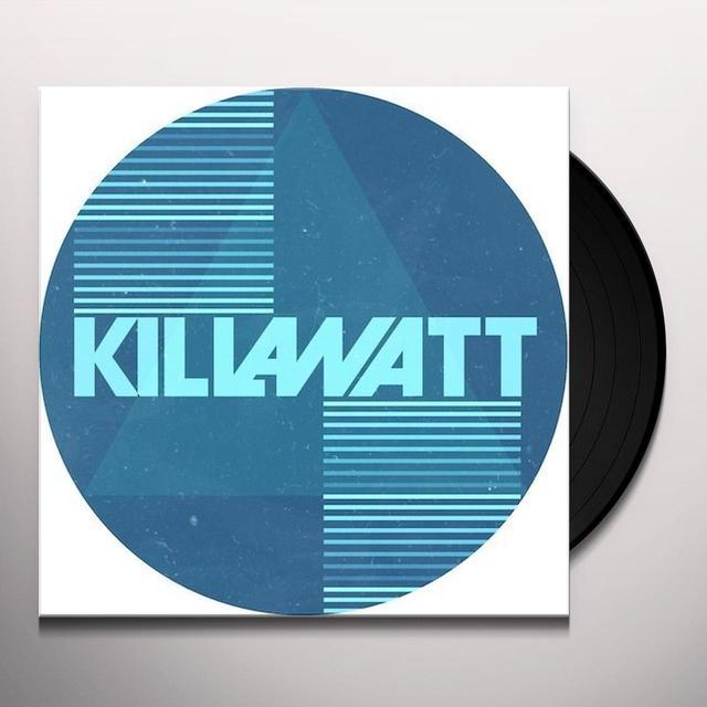 Killawatt & Ipman DARKPLACE / SUR PLACE Vinyl Record