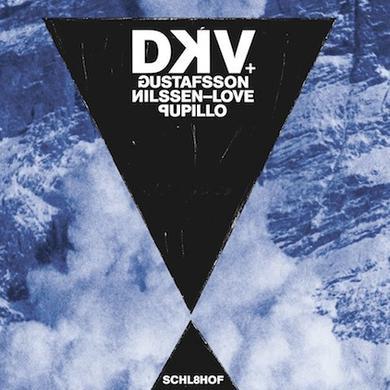 Dkv Trio SCHL8HOF Vinyl Record