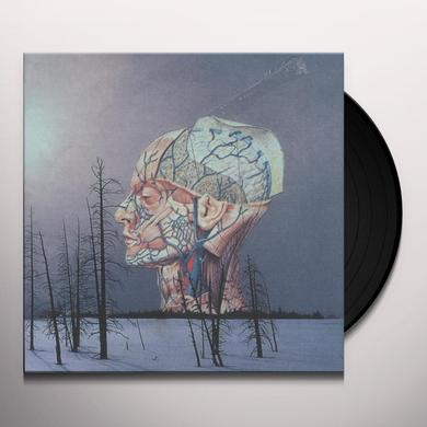 Low SONGS FOR A DEAD PILOT Vinyl Record