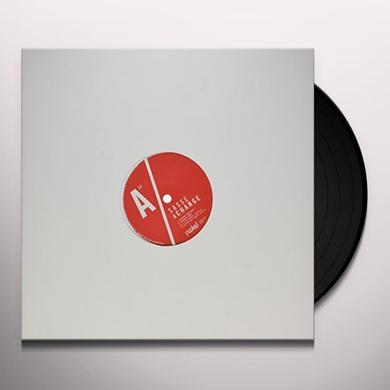 Sasse XCHANGE Vinyl Record