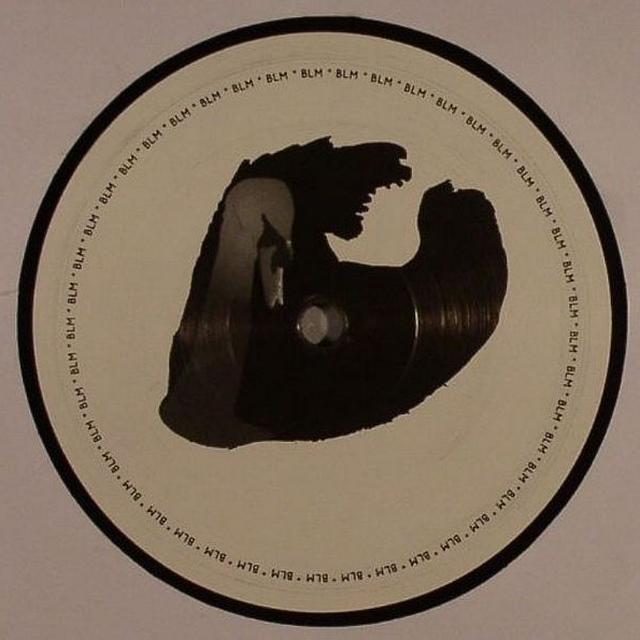 Blm DEEP & TRIPPY Vinyl Record
