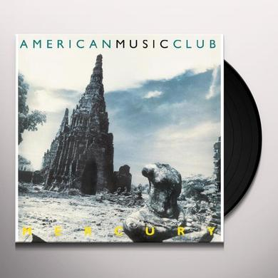 American Music Club MERCURY Vinyl Record
