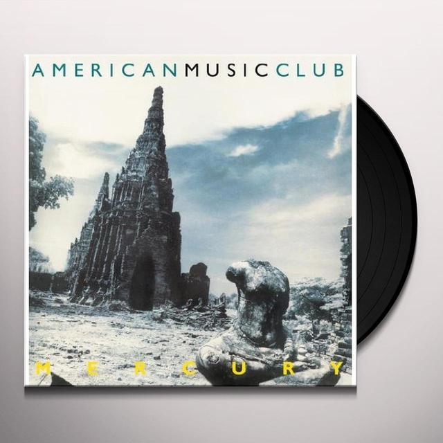 American Music Club MERCURY Vinyl Record - 180 Gram Pressing