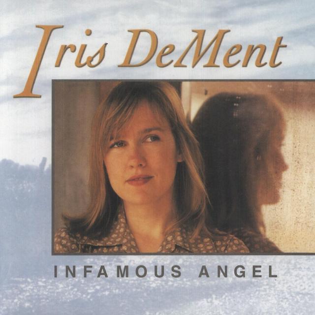 Iris Dement INFAMOUS ANGEL Vinyl Record - 180 Gram Pressing
