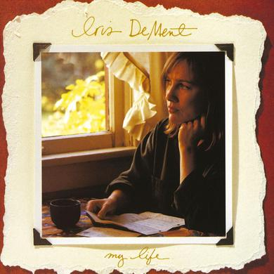 Iris Dement MY LIFE Vinyl Record