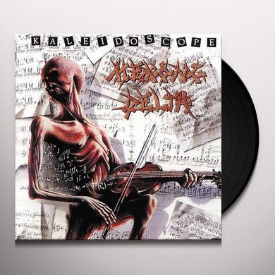 Mekong Delta KALEIDOSCOPE Vinyl Record