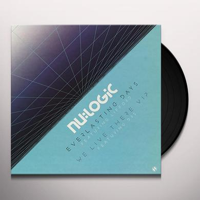 Nu:Logic EVERLASTING DAYS Vinyl Record