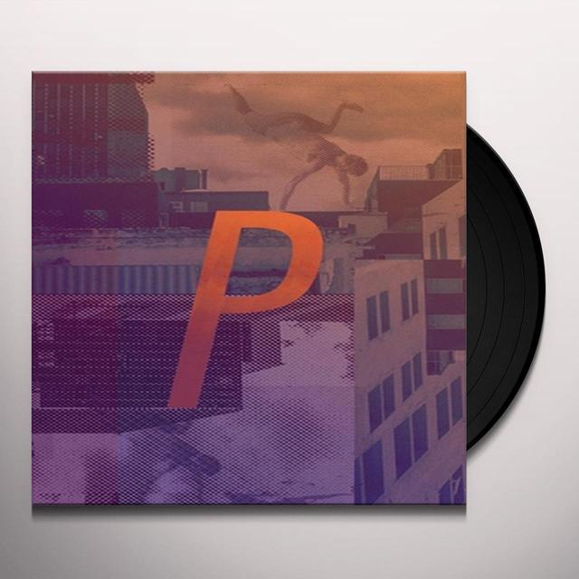 Postiljonen SKYER Vinyl Record