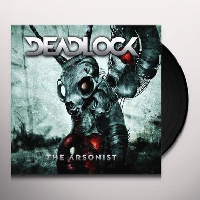 Deadlock ARSONIST Vinyl Record - Limited Edition