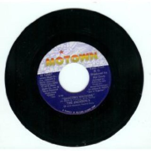 Michael Nielebock TIME MACHINE Vinyl Record