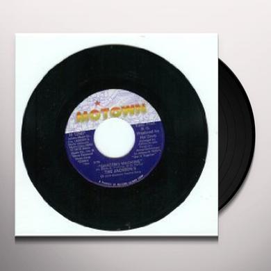 Michael Nielebock TIME MACHINE (EP) Vinyl Record