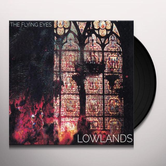 Flying Eyes LOWLANDS Vinyl Record