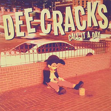 Deecracks CALL IT A DAY Vinyl Record