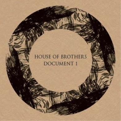 HOUSE OF BROTHERS DOCUMENT 1 Vinyl Record