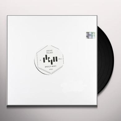 Archie Pelago BREEZY WHEY Vinyl Record