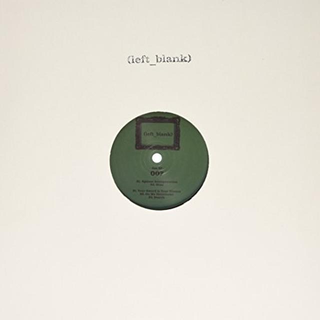 SAA Vinyl Record